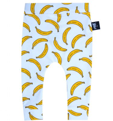 Bananen Harem